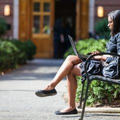 [edu] Georgetown University student