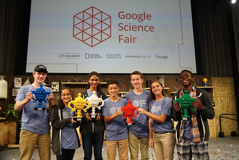 2016 Google Science Fair Winners.JPG
