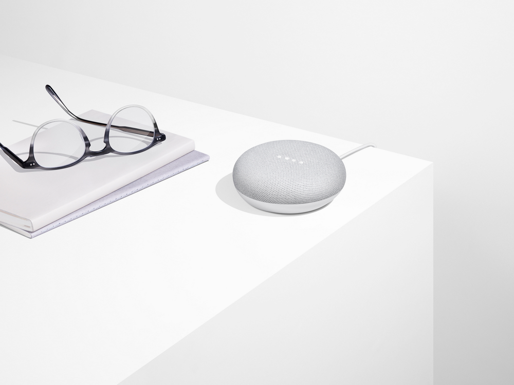 Google Home Mini has arrived—here's what you can do with it