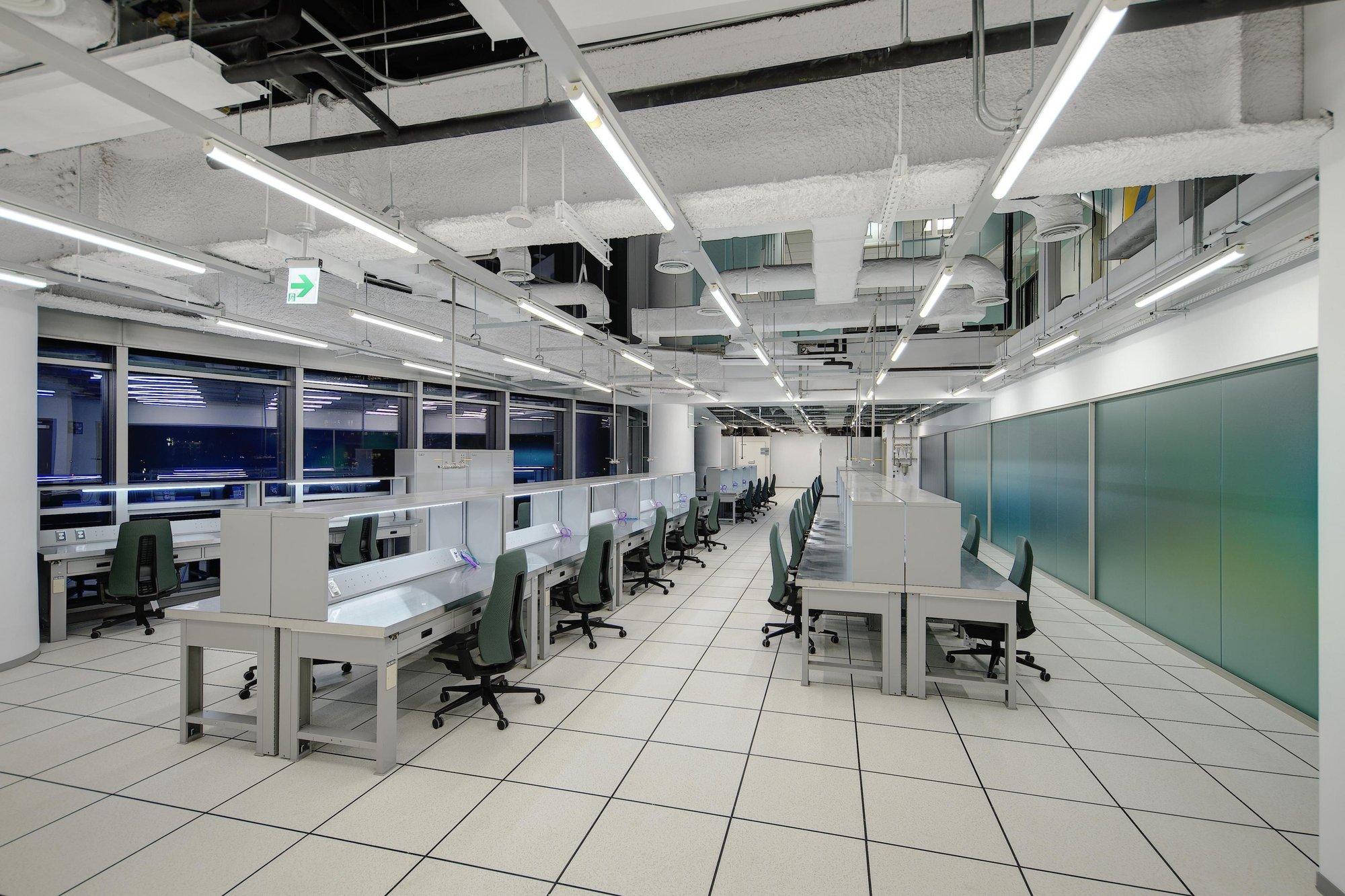 Google Taiwan turns 15 with a new engineering hub