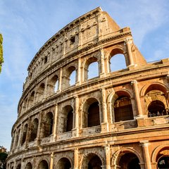 Colosseum Grand Tour