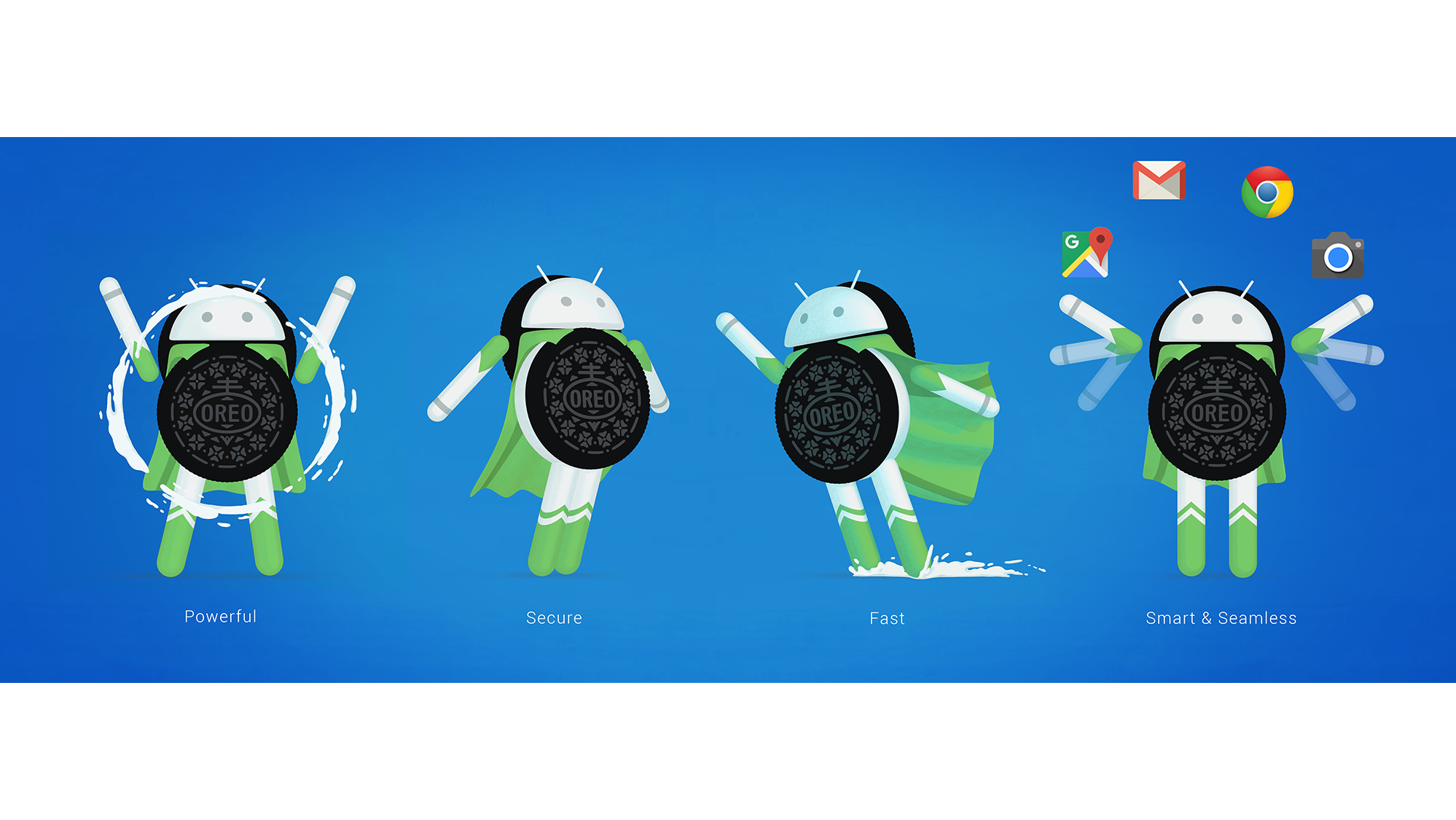 Android O Is Officially Android 8.0 Oreo - When Can You Get It?