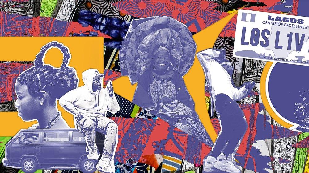 Èkó for Show: Explore Lagos, Google Arts & Culture