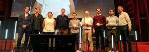 DT50 awards 2018