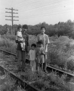 rita masoud family