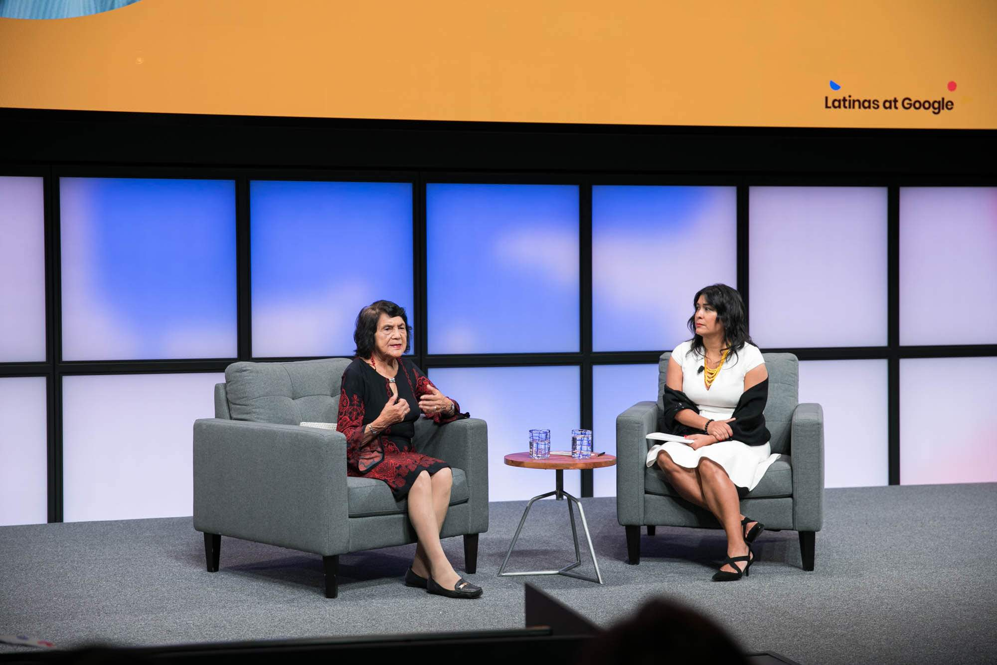 First-ever summit connects hundreds of Latina Googlers