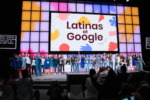 Latinas @ Google summit