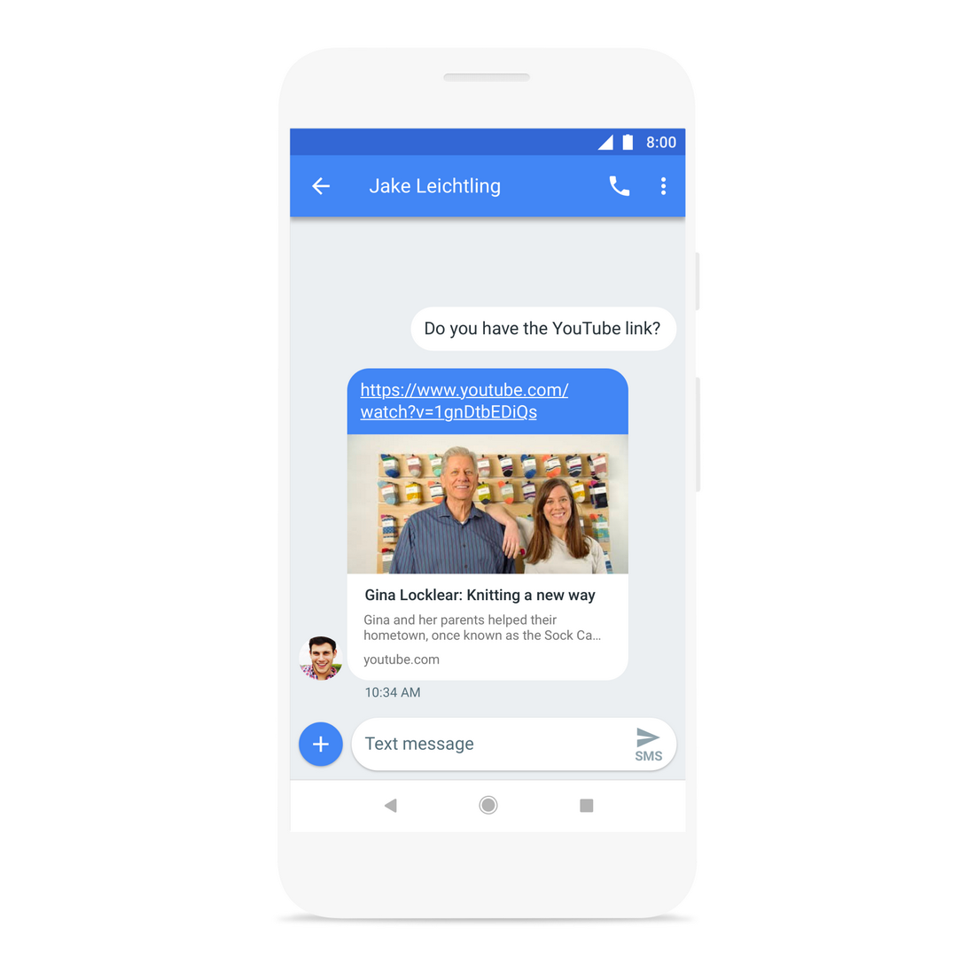 Five new features to try in Messages