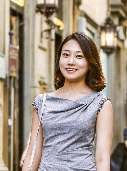 What's Trending... in Korea?: Seungha Heo im Interview