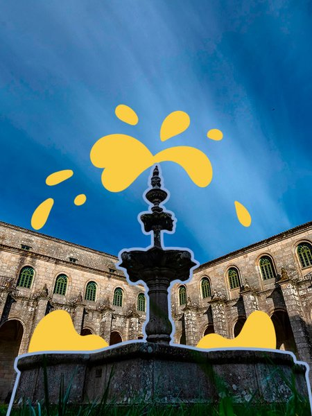 ¡Buen Camino! Your pilgrimage starts here