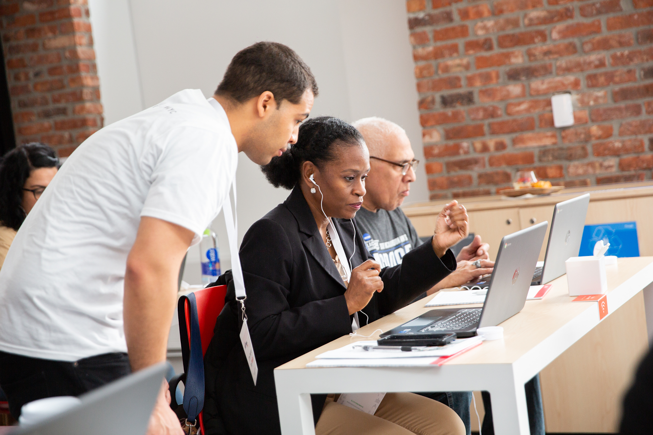 Grow with Google NYC Learning Center to open for five months