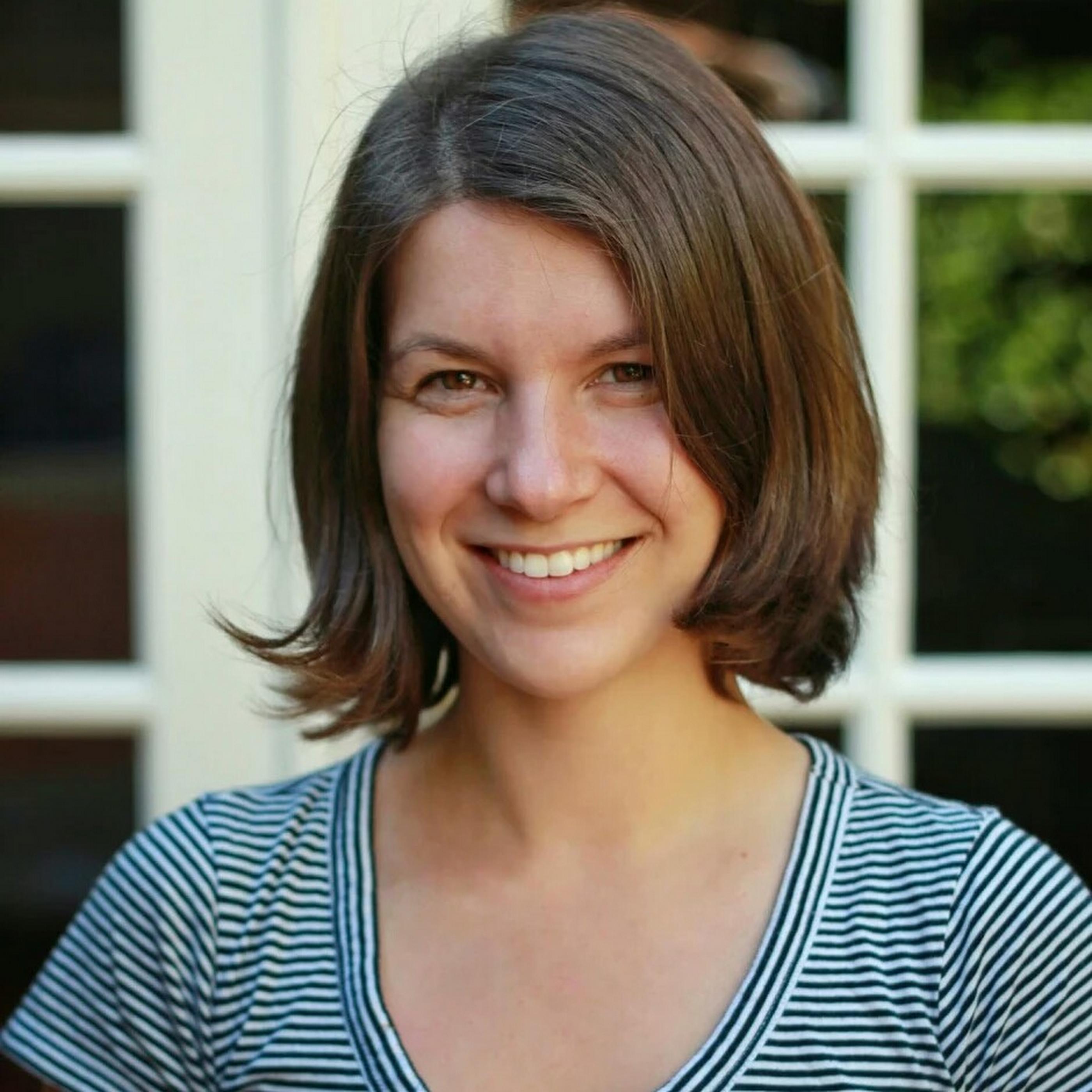 Danielle Buckley
