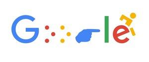 Google Accessibility Logo