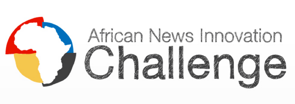 African News Innovation Challenge logo