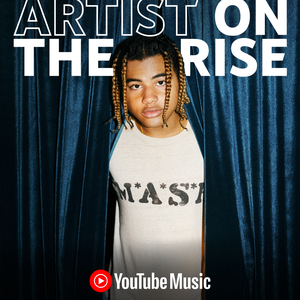 YouTube Music debuts 24kGoldn's Artist on the Rise documentary