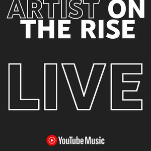 Welcome to Artist on the Rise LIVE Week