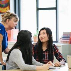 [edu] beatriz - it takes a teacher