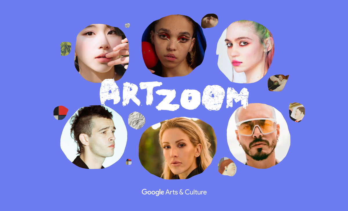 Art Zoom season 2