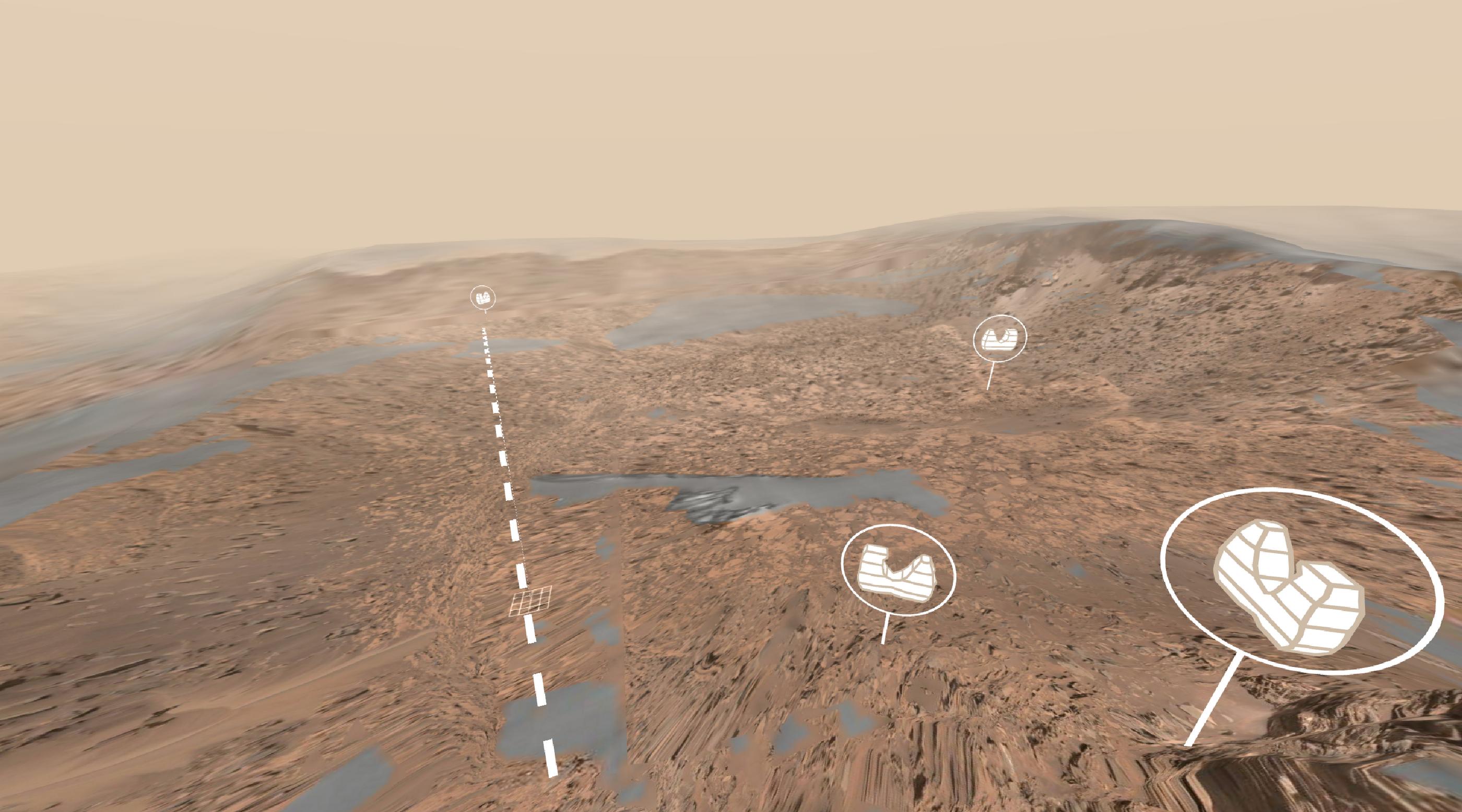access mars