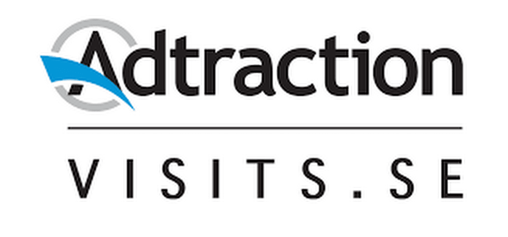 Adtraction Visits