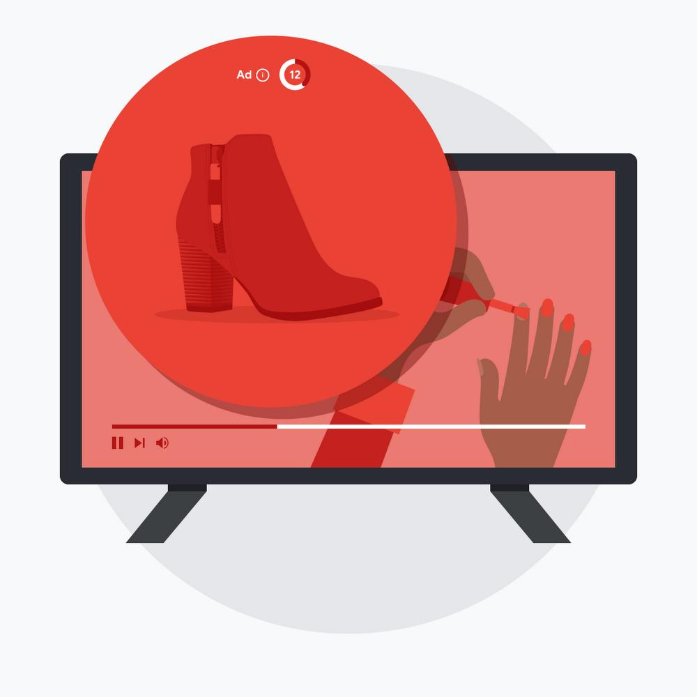 Advanced TV - Customized Experiences