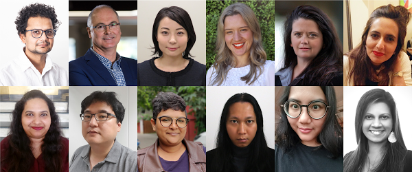 Backing Asia Pacific's emerging newsroom leaders