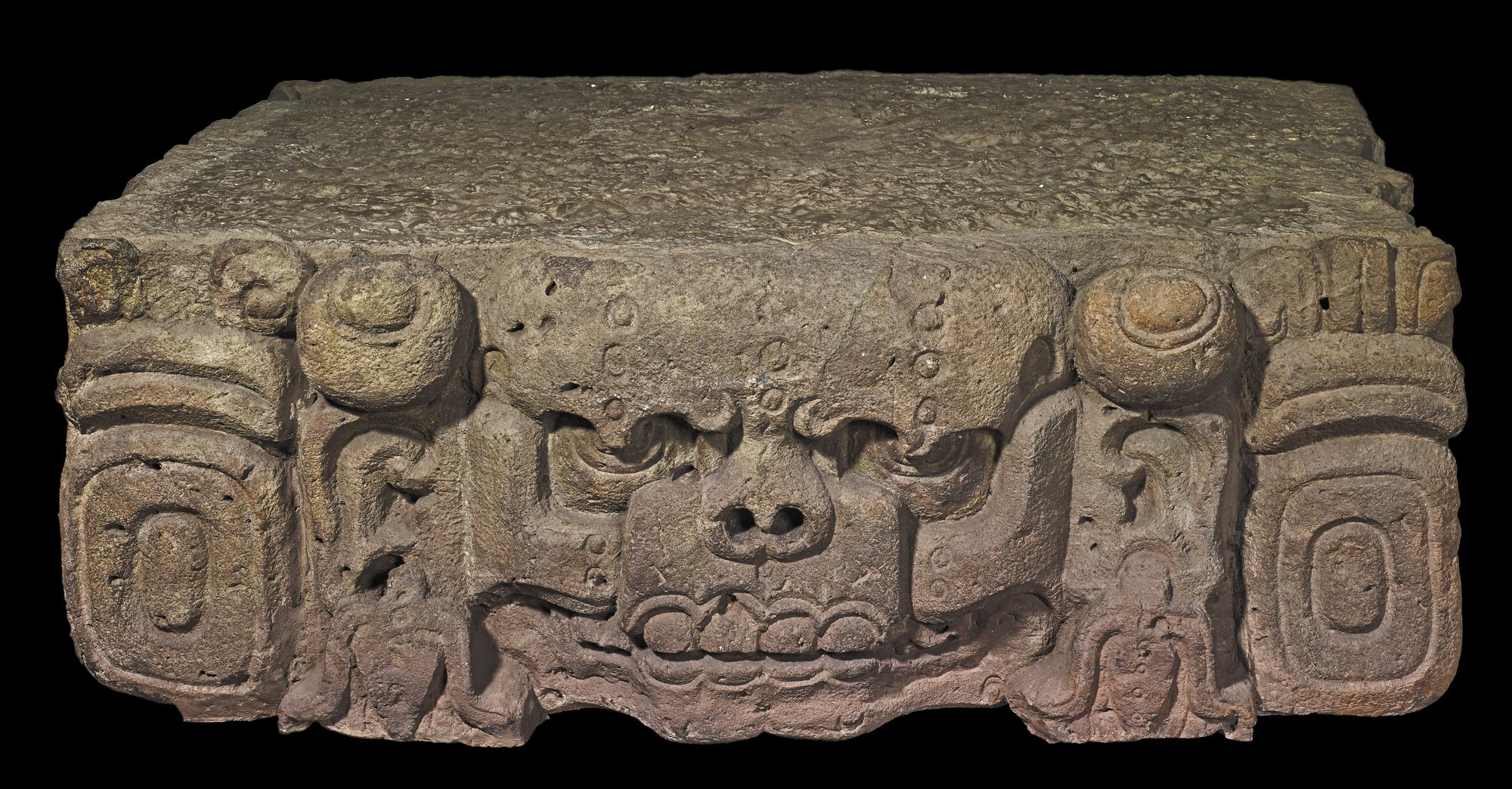 Explore the Maya world with the British Museum