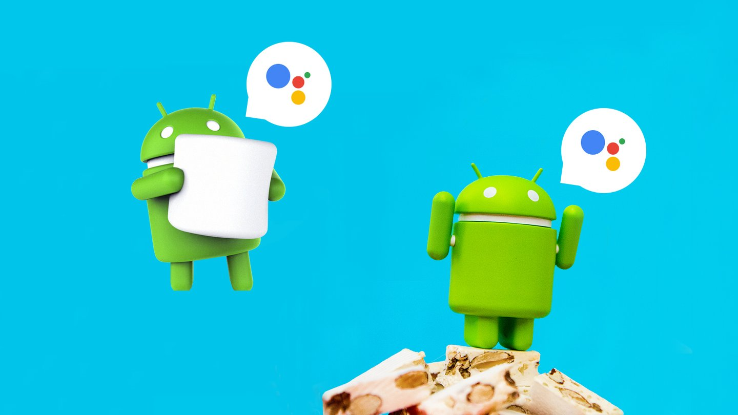 the google assistant is coming to more android phones. Black Bedroom Furniture Sets. Home Design Ideas