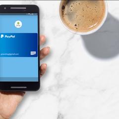 PayPal Blog Hero