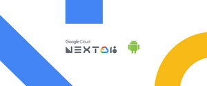 Android cloud next