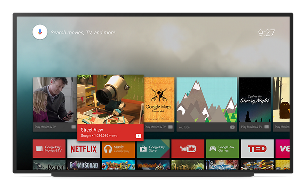 Android TV Home Screen Framed.png
