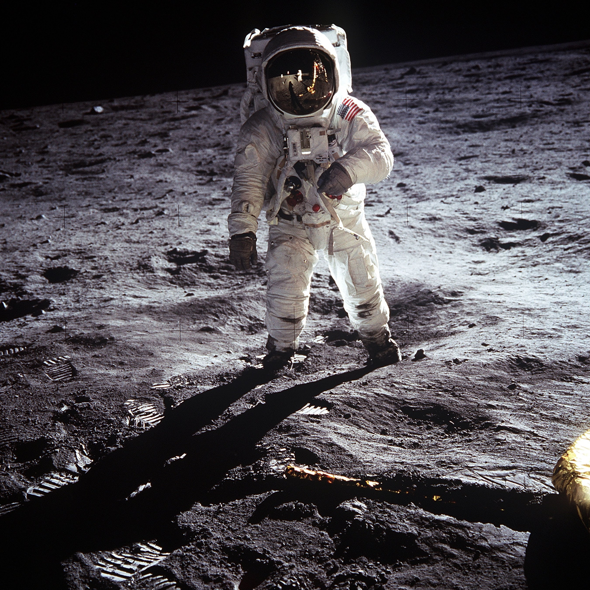 A different sort of moonshot: looking back on Apollo 11