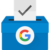 Google Politics and Elections Ballot Box - Generic