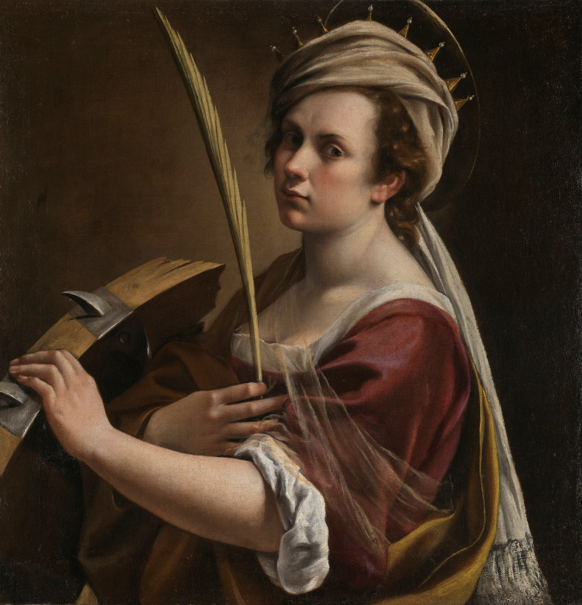 Painter and pioneer: Artemisia at The National Gallery