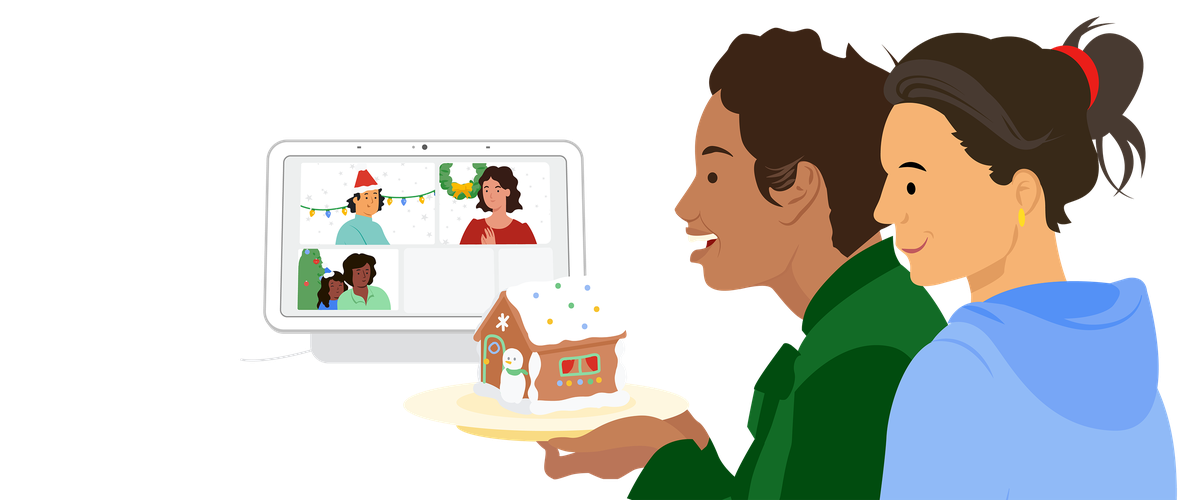 Google Assistant video calling_holiday.png