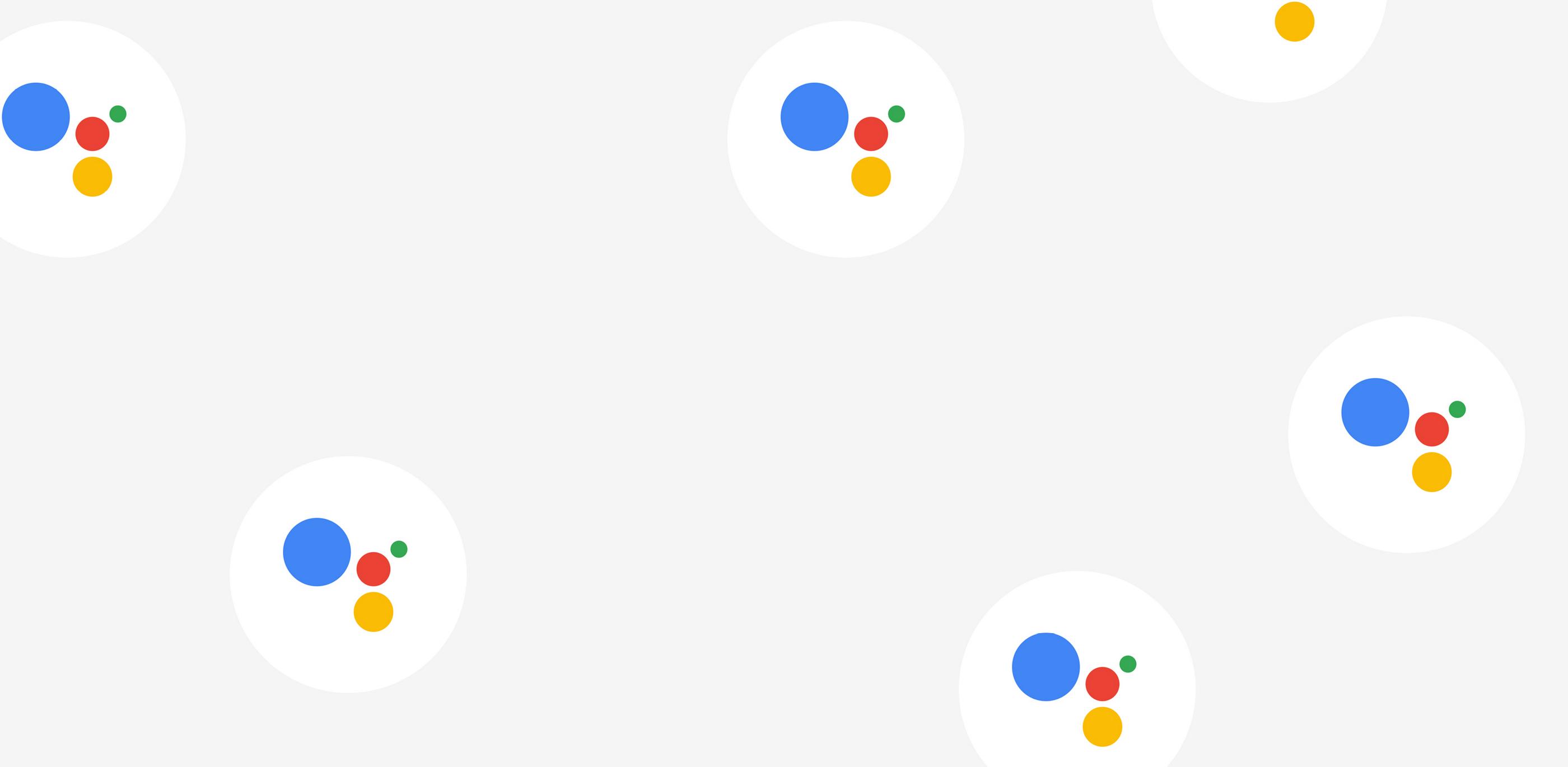 Assistant logo multi