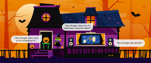 Halloween tips for your smart home