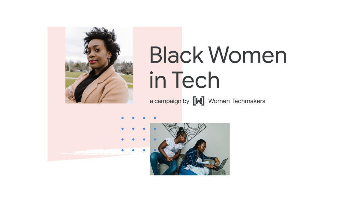 Black Women Techmakers