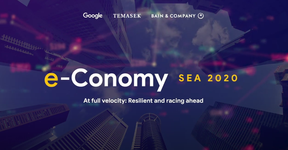 Summarising eConomy SEA 2020