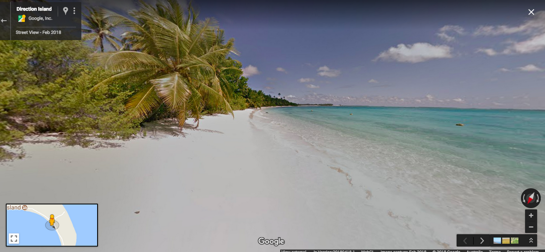 Shellebrating Christmas Island's extraordinary nature with
