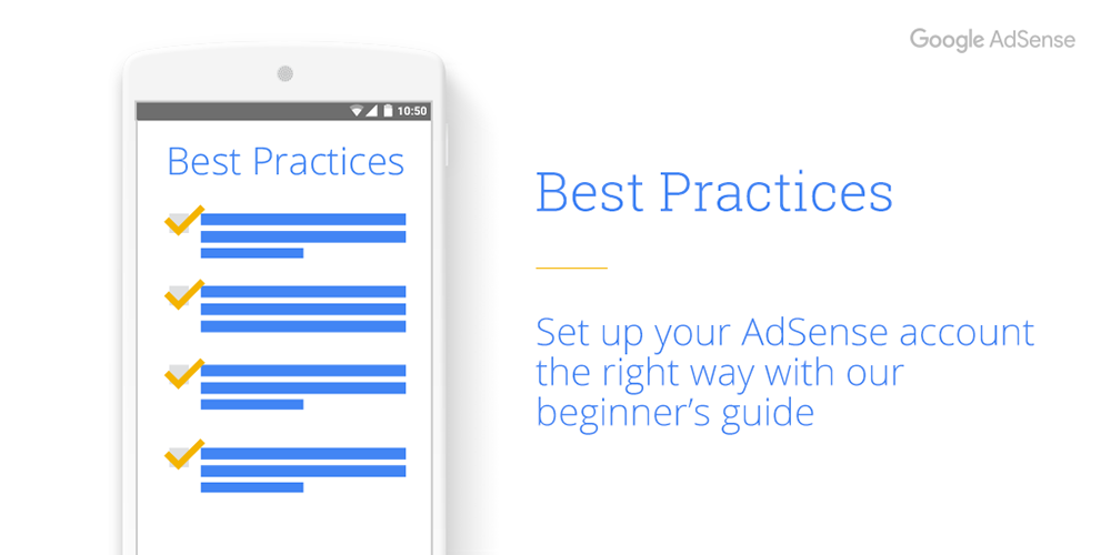 AdSense best practice: Set yourself up for success-2