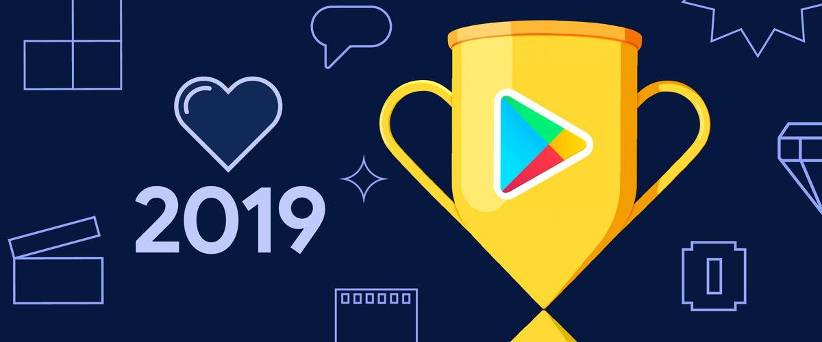 Google Play voting
