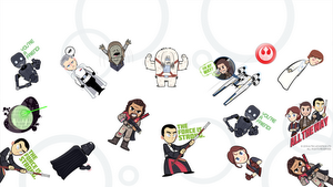 Star Wars blog header image