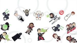 Star Wars blog header image