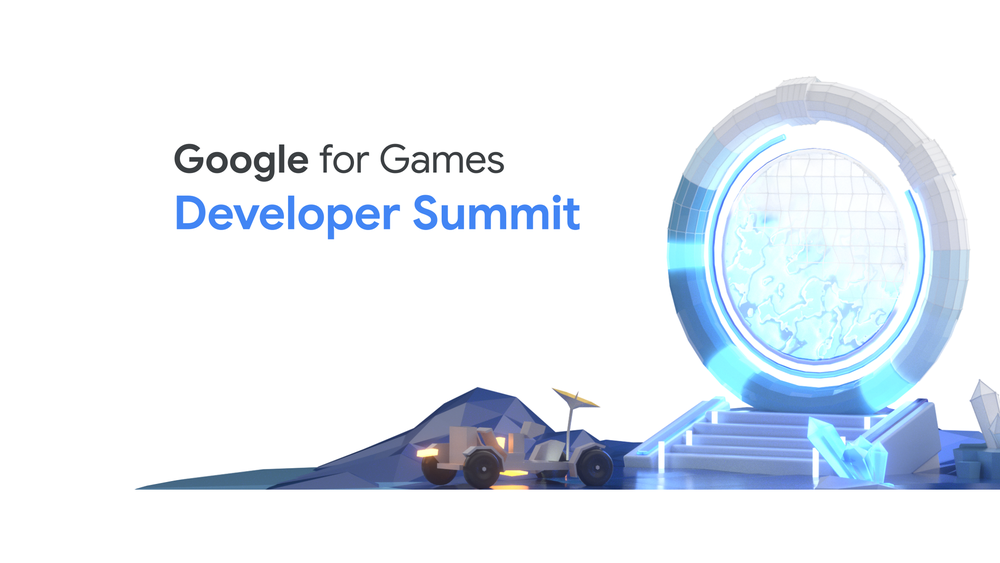 Register for the Google for Games Developer Summit and learn how to take your games business to the next level.