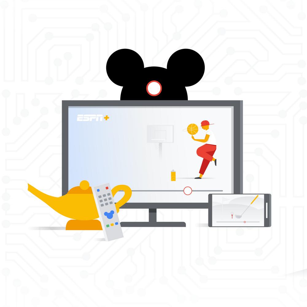Disney CTV Image