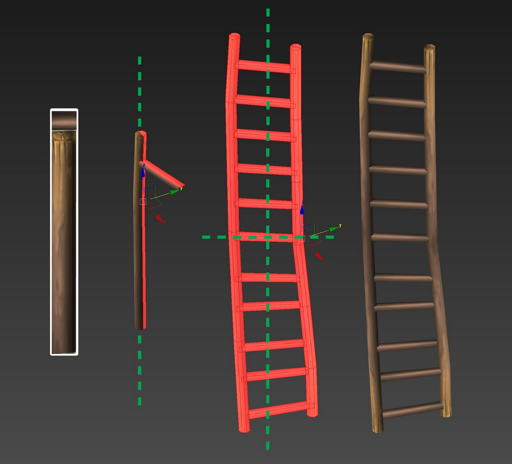 vrart2ladder