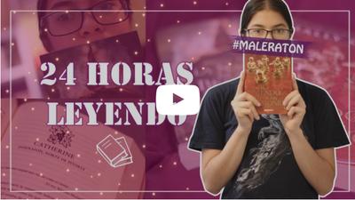 Community Spotlight: Booktubers en Latinoamérica