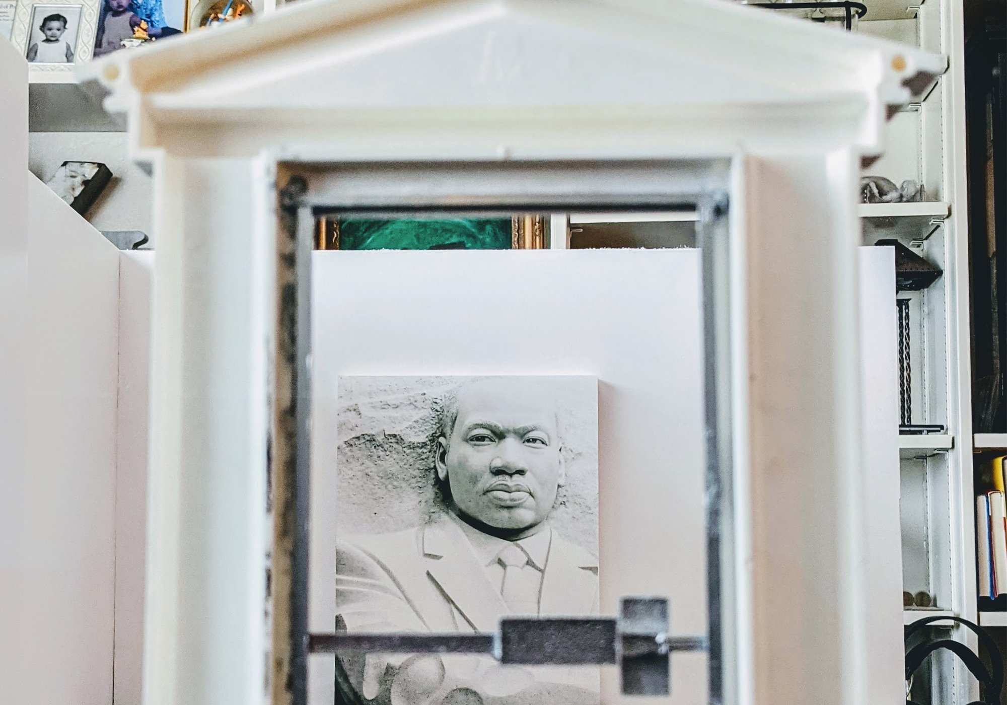 Still Dreaming: A tribute to Dr. Martin Luther King, Jr.