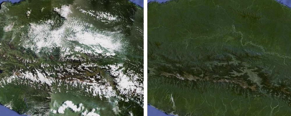 Central Papua